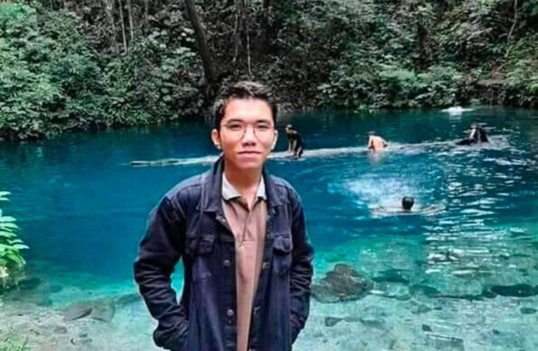 Terawangan Orang Pintar: Ikhsan Almughoni Dibawa Mahkluk Halus Penghuni Danau Kaco