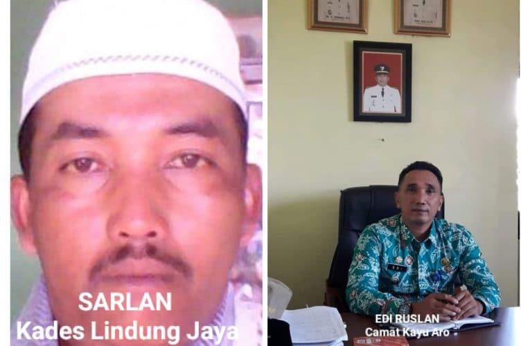 Camat Kayu Aro Diminta Tegur Kades Lindung Jaya Yang Tidak Pernah Buka Kantor Desa dan Tidak Transparan Pembagian BLT-DD